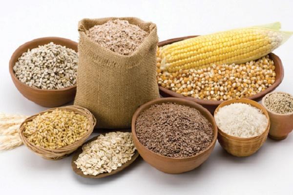 Ngũ cốc vừa tốt cho sức khỏe có tác dụng tăng cường sinh lực