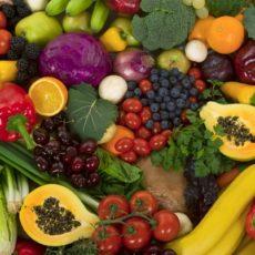 thực phẩm giàu dinh dưỡng, tốt cho não bộ