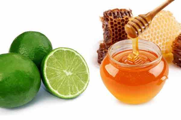 Nước uống chanh mật ong tốt cho sức khỏe
