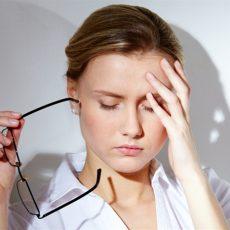 nguyên nhân gây nên tình trạng đau đầu