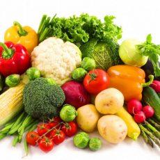 chế độ dinh dưỡng cho bệnh nhân ung thư vòm họng sau xạ trị