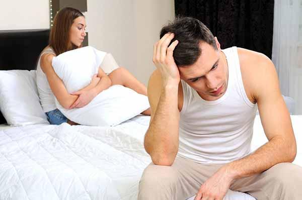 Chữa bệnh cương dương ở nam giới do ứ trở can lạc làm giảm ham muốn tình dục ở nam giới
