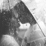 Tâm tư ngày ướt mưa